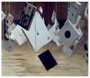 Foresta dei 100 libri, Quantestorie 2009